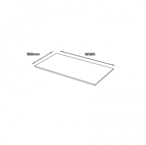 Straight 2700 x 900 dimensions_3