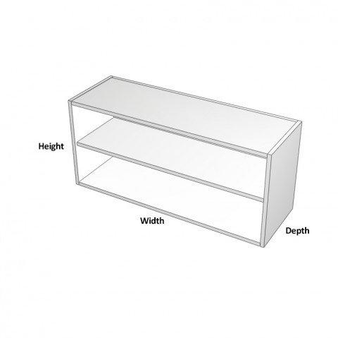1-Door-Wall-Lift dimensions-