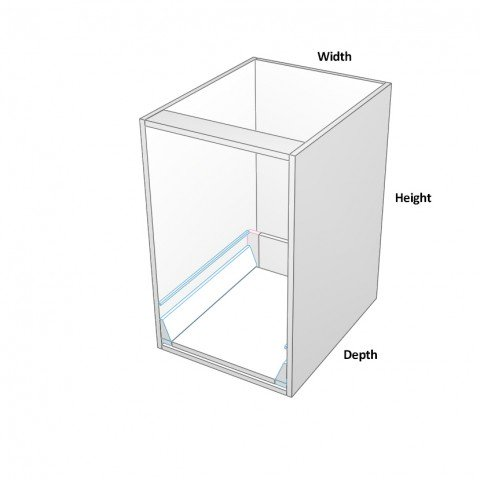 Single-drawer-dimensions