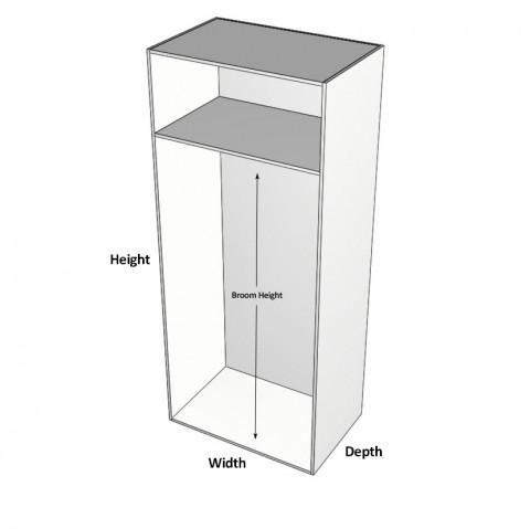 broom-2-doors-no-division-Dimensions