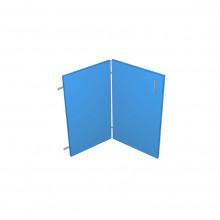 Polytec 16mm ABS Edged Melamine Corner Doors