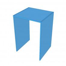 Carcass Only - Fridge Space Cabinet - Alfresco Multi-Purpose Board