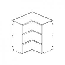 Hafele Cabinet - 600mm - Corner