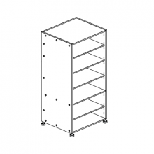Hafele Cabinet - 300mm - Pantry