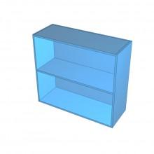 Stylelite Acrylic - Overhead Cabinet - Colour Board