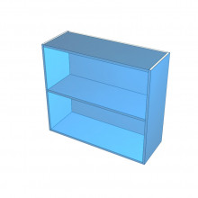 Polytec 16mm ABS - Overhead Cabinet - Colour Board
