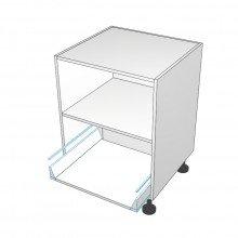 Carcass Only - Appliance Cabinet - Microwave Box - Drawer (Blum Legrabox)