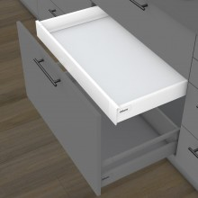 Blum Internal Drawer - 84mm Std - 400mm
