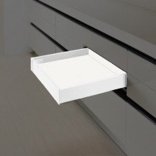 Finista Swift Internal Drawer - 63mm Std - 500mm