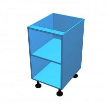 Stylelite Acrylic - Floor Cabinet - Colour Board