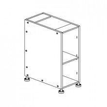 Hafele Cabinet - 400mm - Base
