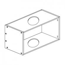 Hafele Cabinet - 600mm - Rangehood