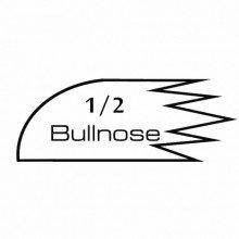 Half Bullnose - Bonlex Vinyl Wrapped