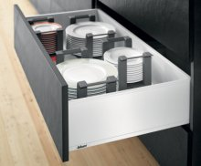 Blum Legrabox - 148mm Pot - 450mm
