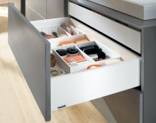 Blum Legrabox - 101mm Pot - 550mm