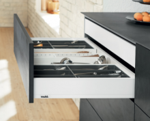 Blum Legrabox - 63mm Std - 270mm