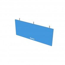 Formica ABS Edged Melamine Lift-Up Door XL