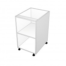 Carcass Only - Floor Cabinet