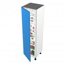 Laminex 16mm ABS - Integrated Fridge Or Freezer Cabinet - 1 Door