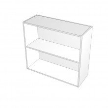 Carcass Only - Overhead Cabinet