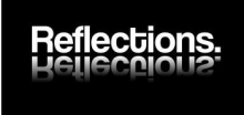 Reflections Splashback - Cut To Size