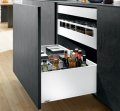 Blum Legrabox - 212mm Pot - 550mm