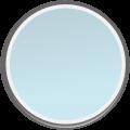 Reflections - Cascade Metallic