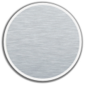 Reflections - Brushed Aluminium