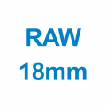 Laminex - Raw both sides - 18mm