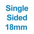 Laminex - White Single Sided - 18mm