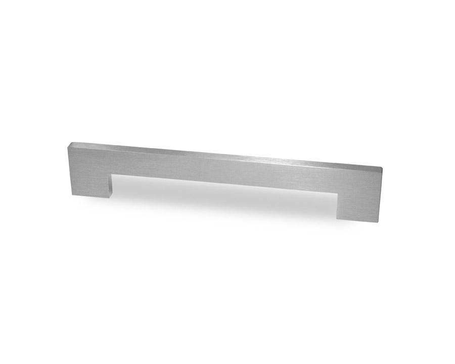 Flat D Handle 184mm Long